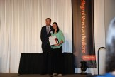American Animal Hospital Association Award for Proficiency in Primary Care - Mr. Mark McConnell, Kelsey Scanlan