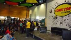 ComicCon Colombia 2013 - 004