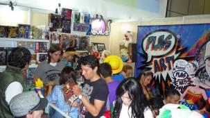 ComicCon Colombia 2013 - 019