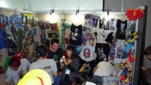 ComicCon Colombia 2013 - 021