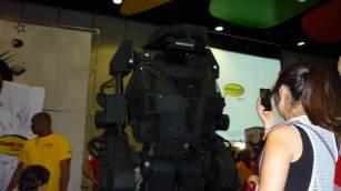 ComicCon Colombia 2013 - 037