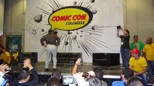 ComicCon Colombia 2013 - 043