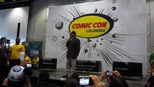 ComicCon Colombia 2013 - 044