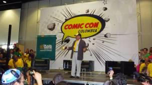 ComicCon Colombia 2013 - 048