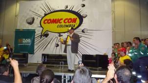 ComicCon Colombia 2013 - 049