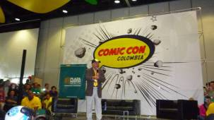 ComicCon Colombia 2013 - 050