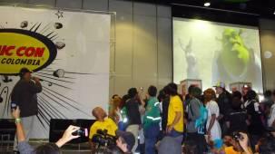 ComicCon Colombia 2013 - 058
