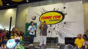 ComicCon Colombia 2013 - 062