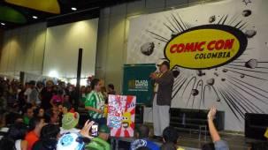 ComicCon Colombia 2013 - 065