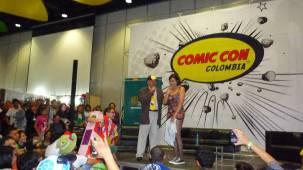 ComicCon Colombia 2013 - 066