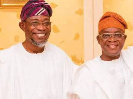 Imbroglio in Osun as Oyetola and Aregbesola set to hold parallel anniversary on the same day