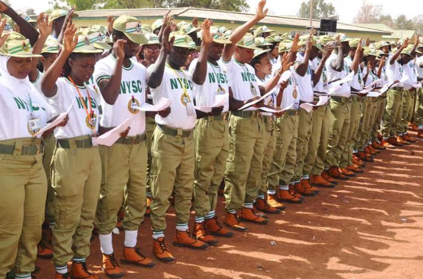 We haven't abandoned corps members who tested positive for COVID-19― NYSC