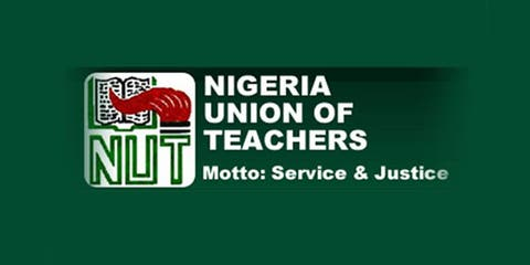 NUT gives condition for resumption in states