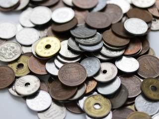小銭 両替