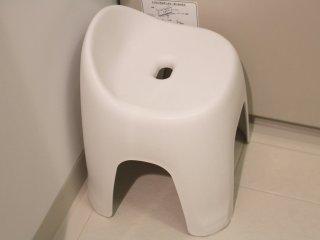 お風呂 椅子 掃除
