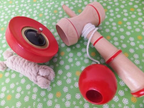 お正月遊びをしよう!子供とできる遊び一覧と意味!2