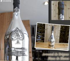アルマンドブリニャック,高級シャンパン,スパークリングワイン