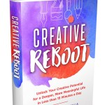 creative reboot book cover