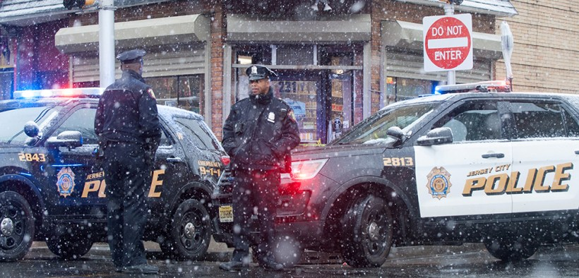 NEW JERSEY DEADLY SHOOTING