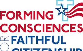 USCCB FAITHFUL CITIZENSHIP LOGO