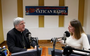 FILE VATICAN RADIO