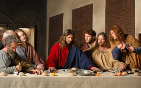 Last Supper film