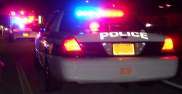 High-Speed Police Chase Ends in Three-Vehicle Crash ...