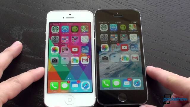 Review Iphone 5 By Experience