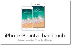 iPhoneHandbuch