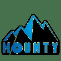 Mounty blue