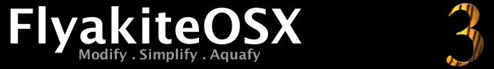 FlyakiteOSX