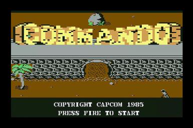 C64Game_Commando_