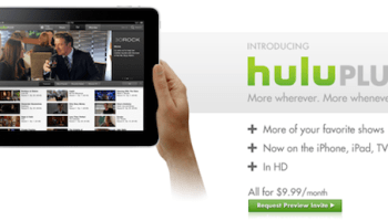 Hulu for iPad – How to watch TV shows, movies, and Hulu