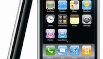 IPhone 3G IOS 41 Fixes Slow Speed And Performance