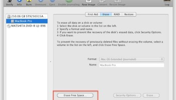 How to Enable TRIM on Third Party SSDs in Mac OS X with