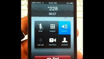 Verizon iPhone 4 Unlocked for Other CDMA Networks? China