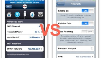 iOS 4 3 to add Wireless Hotspot to iPhone