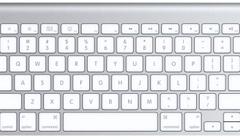 what is home key on a macbook
