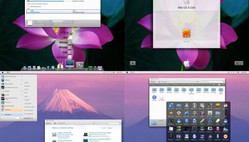 mac os x lion transformation pack for windows 7 32 bit