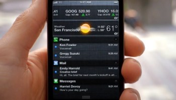 iOS 5 Brings 1080p HD Video Playback to iPad 2, Possibly