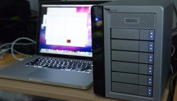How to Boot a Mac in Target Disk Mode