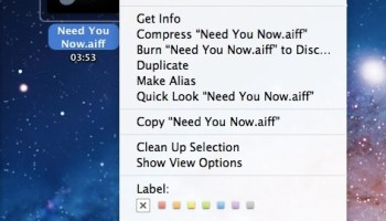 How to Play FLAC Audio Files on Mac | OSXDaily