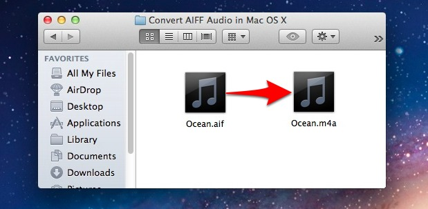 wav to mp3 converter for mac os x