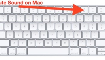 Audio & Sound Not Working in Mac OS X? It's an Easy Fix