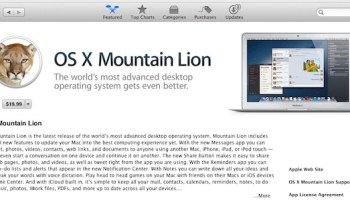 How to Make a Bootable OS X 10 8 Mountain Lion USB Install