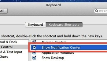 How to Create Custom Keyboard Shortcuts in Mac OS