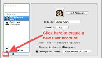 Remove the User Name from the Menu Bar in Mac OS X