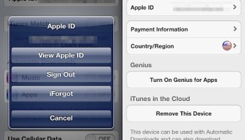 Access and Download iOS Apps from the US App Store Outside of the USA