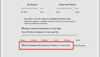 How to Use a Windows PC Keyboard on Mac by Remapping Command