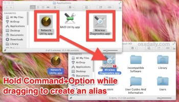 How to Use the Port Scanner in Mac OS X Network Utility